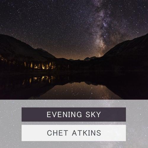 Evening Sky von Chet Atkins