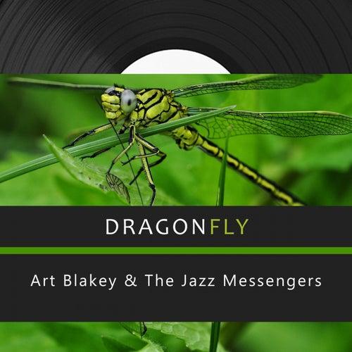 Dragonfly von Art Blakey