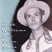 Low Down Blues de Hank Williams