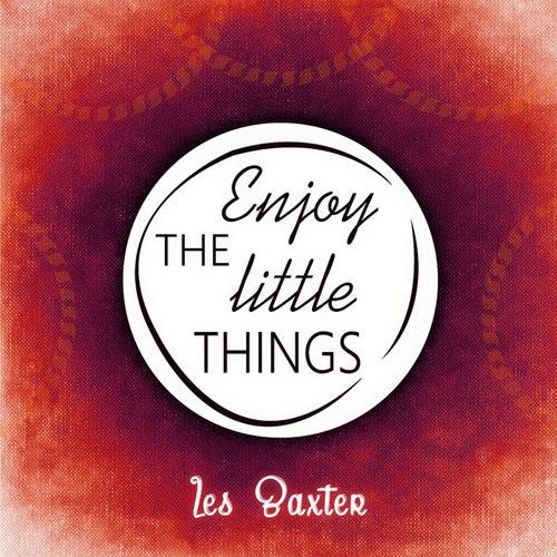 Enjoy The Little Things von Les Baxter