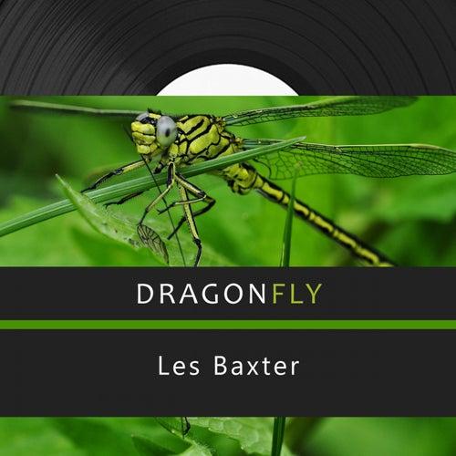 Dragonfly von Les Baxter