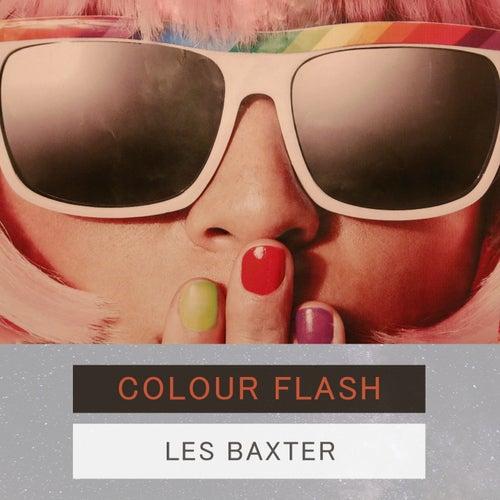 Colour Flash von Les Baxter