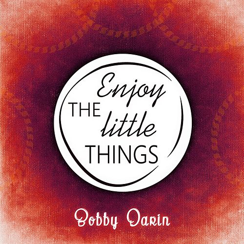 Enjoy The Little Things von Bobby Darin