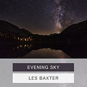 Evening Sky von Les Baxter