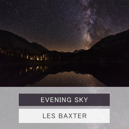 Evening Sky von Les Baxter