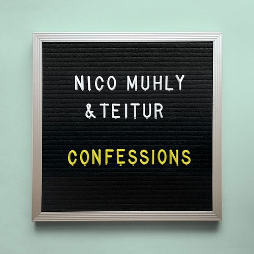Play & Download Confessions by Teitur | Napster