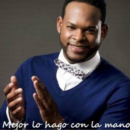 Lo Hago Con la Mano by Yiyo Sarante