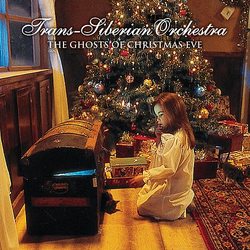 Play & Download The Ghosts Of Christmas Eve by Trans-Siberian Orchestra | Napster