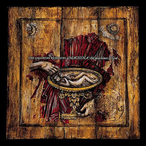 Play & Download Machina/The Machines Of God by Smashing Pumpkins | Napster
