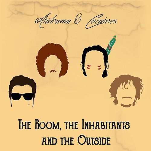The Room, the Inhabitants and the Outside by Alabama