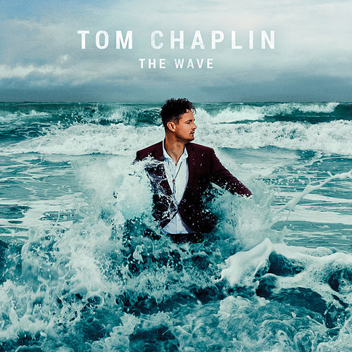 The Wave (Deluxe) de Tom Chaplin