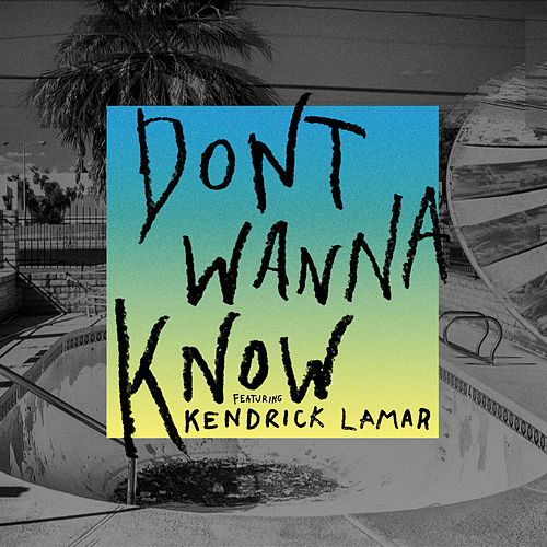 Don't Wanna Know de Maroon 5