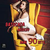Play & Download Batucada Medley: Batucada / O Canto Da Cidade / Batucada Samba / Todo Gija / 20 Hz / In Boulett / Batucada Latina / Oye Como Va / Batucadero / Meco Do Indio / Favelas Alegras / Batucada Seduction / Ecuador / Guitarada (Anni 90 Dance Music Hits Remix) by Extra Latino | Napster