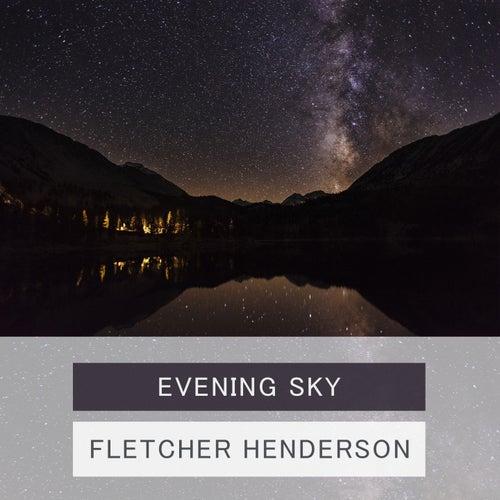 Evening Sky von Fletcher Henderson