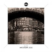 Play & Download Amsterdam 2016 by Various Artists | Napster