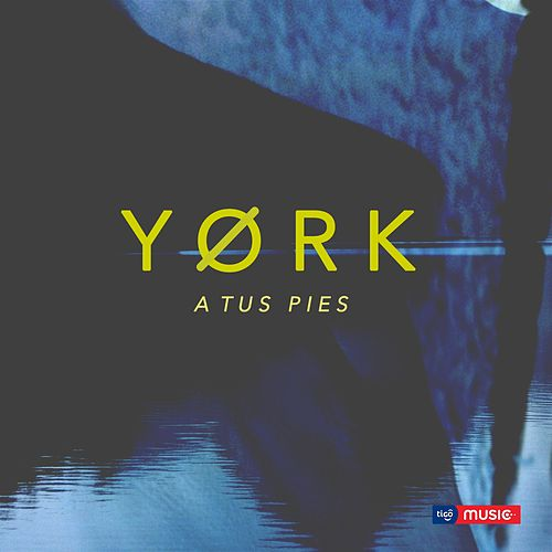 A Tus Pies by York