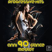 Play & Download Progressive Hits Anni 90 Dance Remix Medley: Struggle for Pleasure / No Puede Ser / Limits / Television / Strategy / Impossible Mix / Strange / 1958 / Ducted / The Screen / Hinter Der Bergen / Mathausen (Dance Remix Anni 90) by Disco Fever | Napster