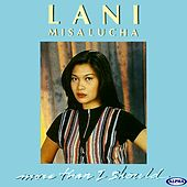 More Than I Should (Instrumental) by Lani Misalucha
