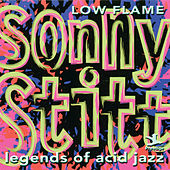 Low Flame by Sonny Stitt
