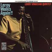 Play & Download Leroy Walks Again! by Leroy Vinnegar | Napster