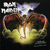 Live At Donington by Iron Maiden