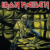 Play & Download Piece of Mind by Iron Maiden | Napster