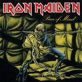 Piece of Mind by Iron Maiden