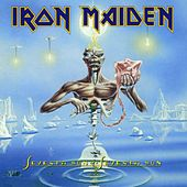 Play & Download Seventh Son of a Seventh Son by Iron Maiden | Napster