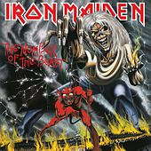 Play & Download The Number of the Beast by Iron Maiden | Napster