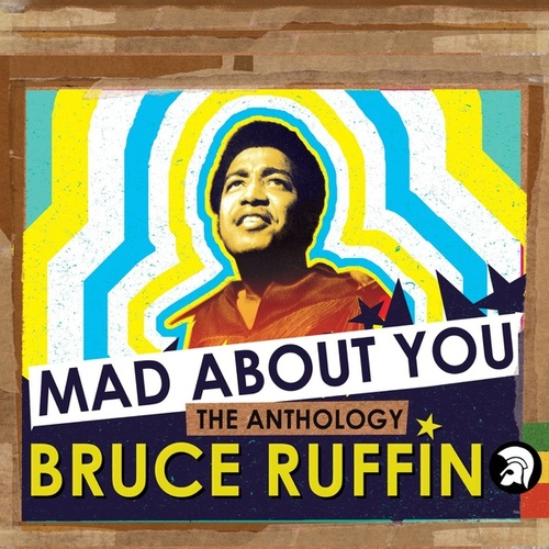 Mad About You - The Anthology by Bruce Ruffin