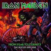 Play & Download From Fear to Eternity - The Best Of 1990-2010 by Iron Maiden | Napster