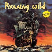 Play & Download Under Jolly Roger by Running Wild | Napster