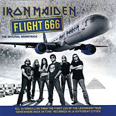 Flight 666 (The Original Soundtrack) by Iron Maiden
