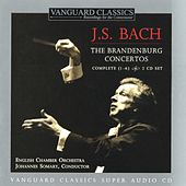 Play & Download Bach: Brandenburg Concertos by Johann Sebastian Bach | Napster
