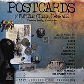 Postcards by Timothy Seelig