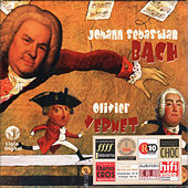 Play & Download Bach: Das Orgelwerk by Various Artists | Napster