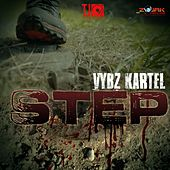 Play & Download Step - Single by VYBZ Kartel | Napster