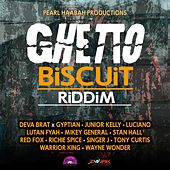 Ghetto Biscuit Riddim von Various Artists