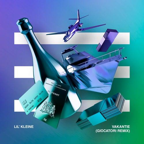 Vakantie (Giocatori Remix) by Lil' Kleine