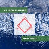 At High Altitude von Artie Shaw