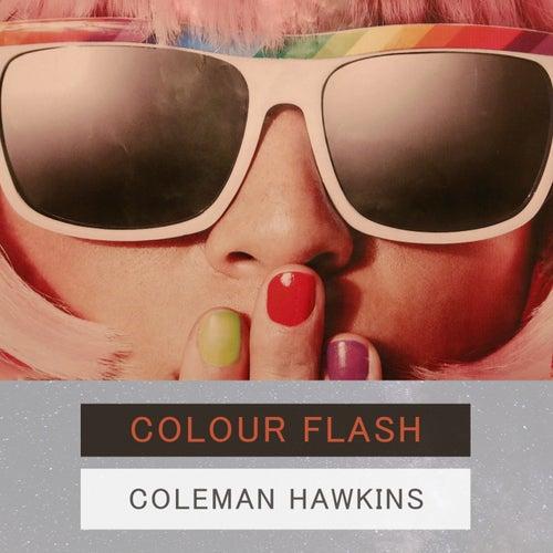 Colour Flash von Coleman Hawkins