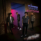 Play & Download All Night by The Vamps | Napster