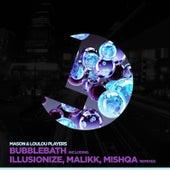 Bubblebath (Remixes) by Mason