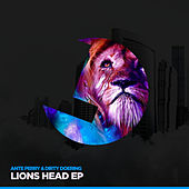 Lions Head by Dirty Doering