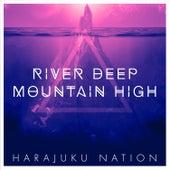 River Deep Mountain High by Harajuku Nation