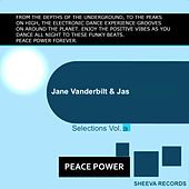 Peace Power Sheeva Selection, Vol. 3 by Various Artists