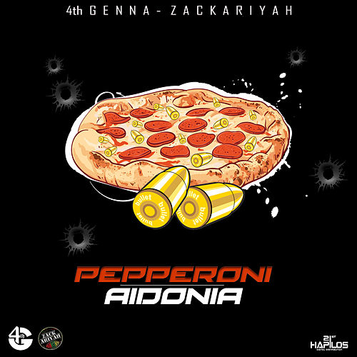 Play & Download Pepperoni - Single by Aidonia | Napster