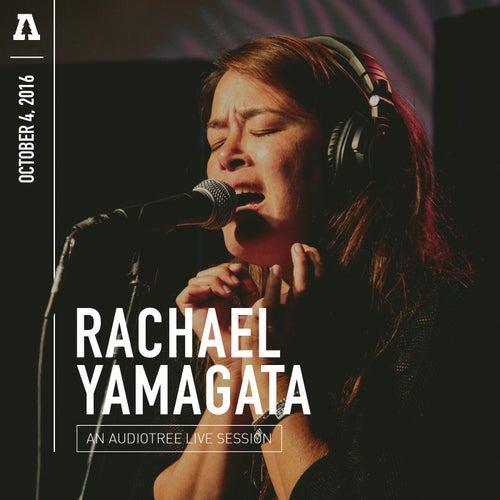 Rachael Yamagata on Audiotree Live by Rachael Yamagata