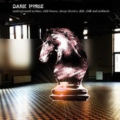 DARK HORSE - Underground Techno, Club House, Deep Electro, Dub, Chill and Ambient by Various Artists