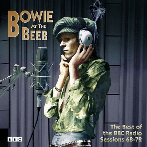 Play & Download Bowie At The Beeb (The Best Of The BBC) by David Bowie | Napster